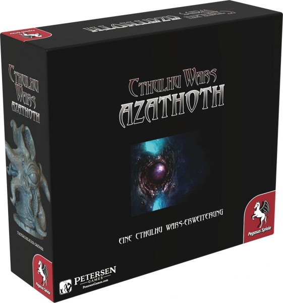 Cthulhu Wars: Azathoth [Erweiterung]