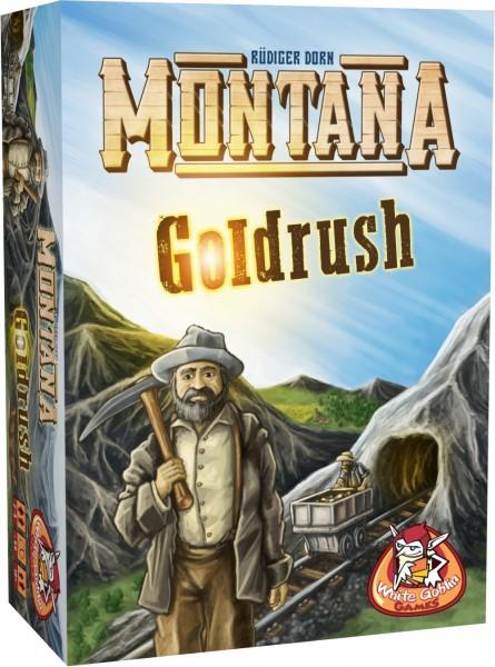 Montana: Goldrush [Erweiterung]