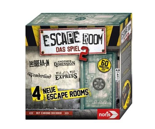 Escape Room - Das Spiel 2