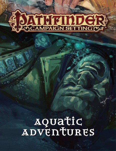 Pathfinder: Aquatic Adventures
