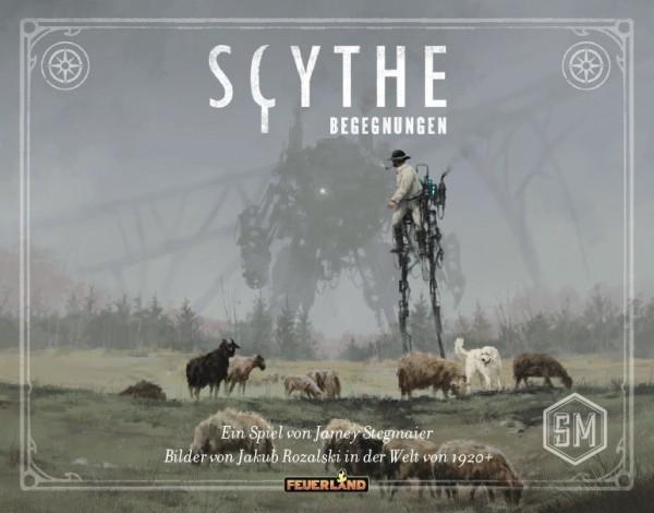 Scythe Begegnungsbox