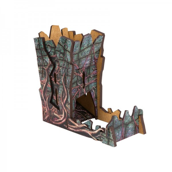 Dice Towers: Call of Cthulhu Color Dice Tower
