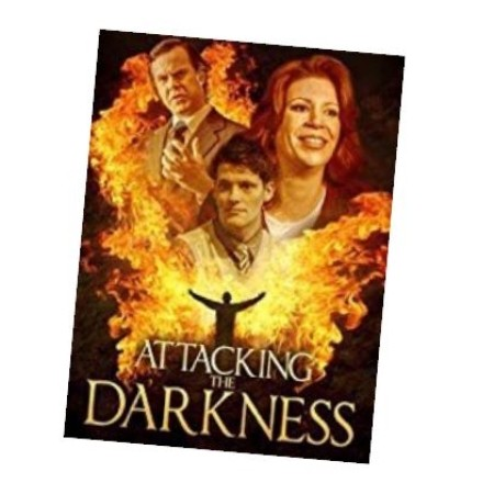Attacking the Darkness (DVD)