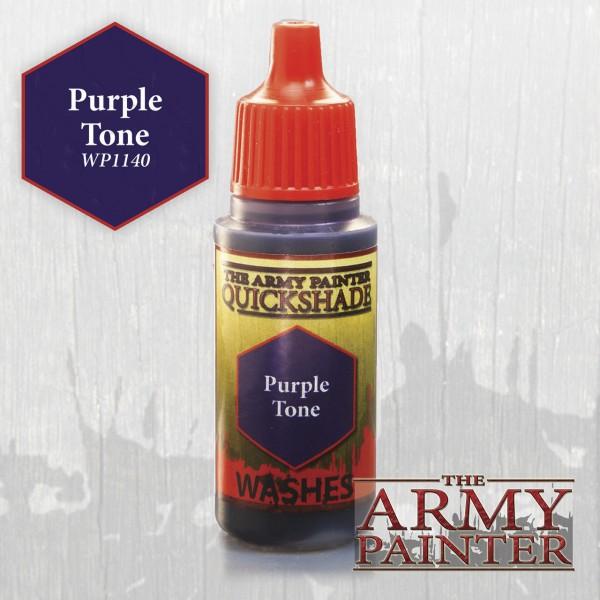 Army Painter Paint: Purple Tone Ink