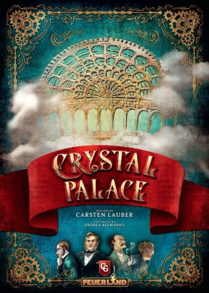 Crystal Palace (englisch)