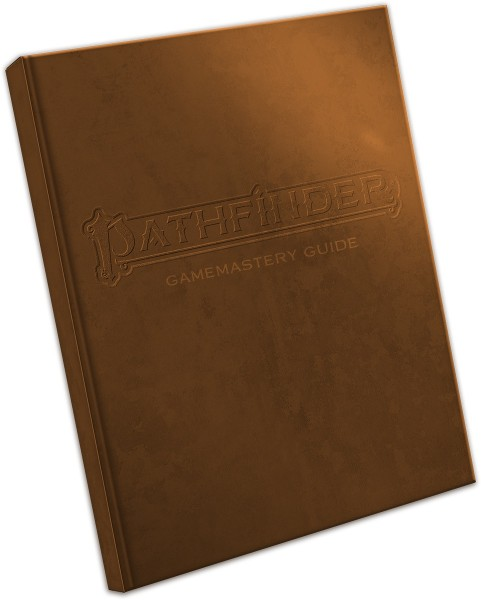 Pathfinder 2.0 GM Guide (Special Edition)