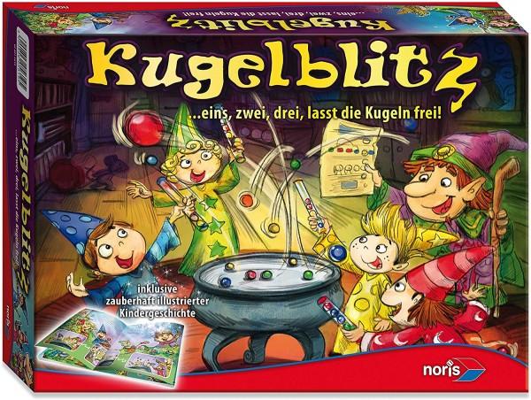 Kugelblitz *Neu*