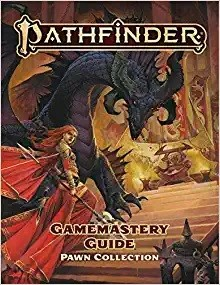 Pathfinder: Gamemastery Guide NPC Pawn Collection