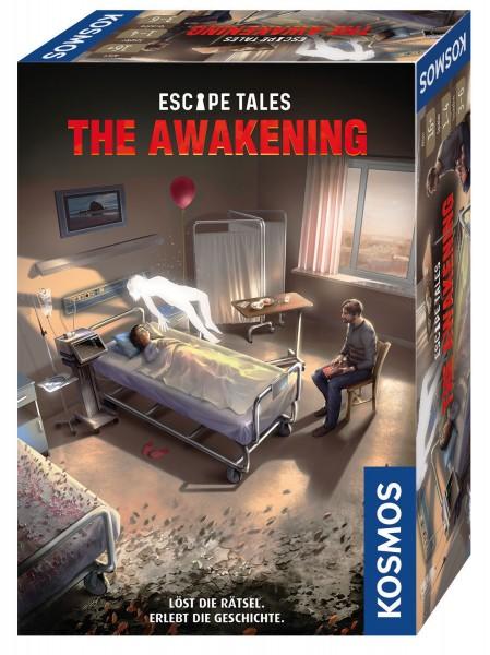 Escape Tales – The Awakening
