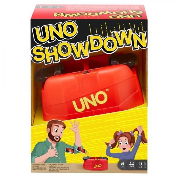 UNO – Showdown