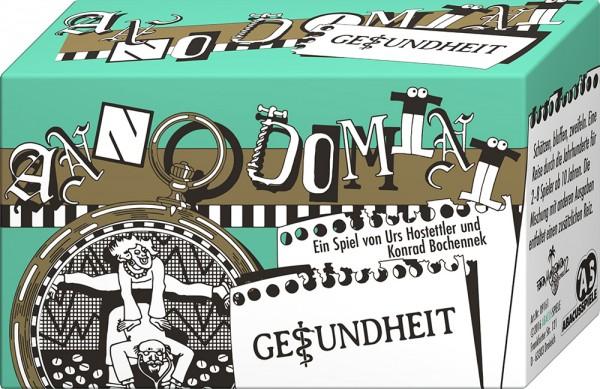 Anno Domini - Gesundheit *Neu*