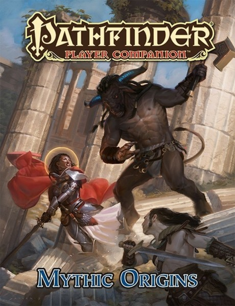 Pathfinder: Mythic Origins