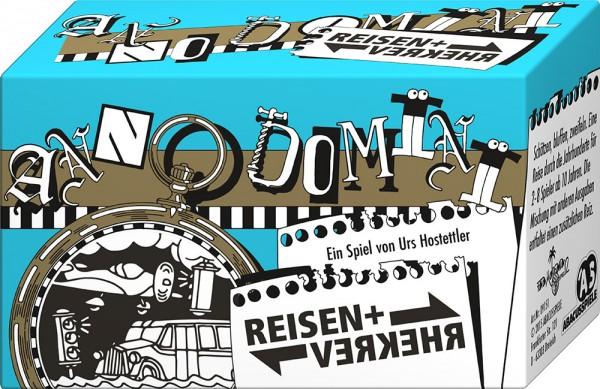 Anno Domini – Reisen & Verkehr