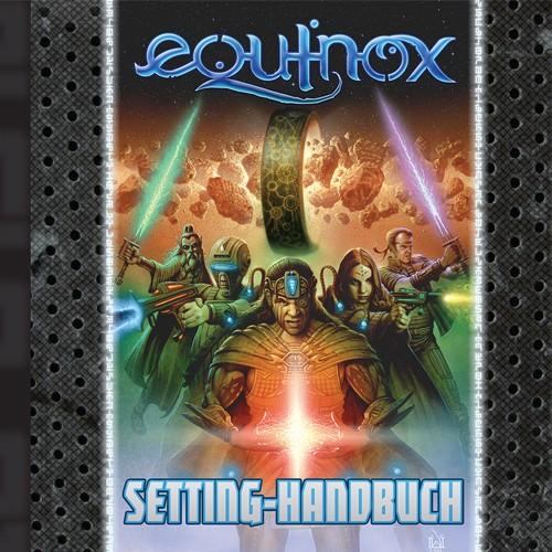 Equinox: Setting-Handbuch