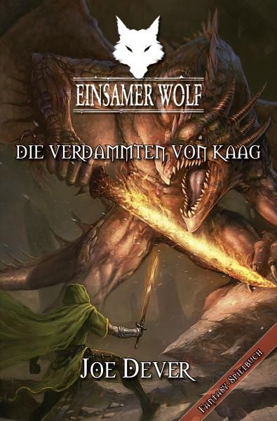 Einsamer Wolf #14 – Die Verdammten von Kaag