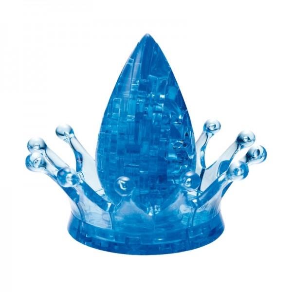 Crystal Puzzle: Wassertropfen + Krone