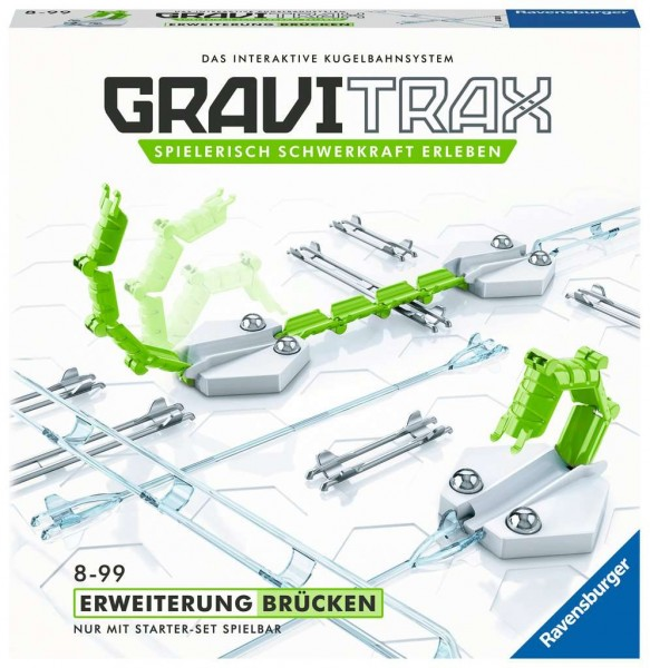 GraviTrax: Brücken