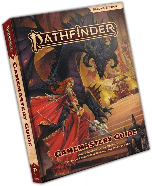 Pathfinder 2.0 GM Guide