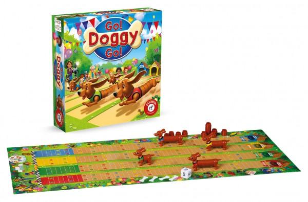 Go, Doggy, Go