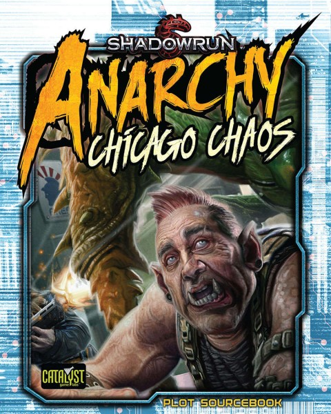 Shadowrun: Chicago Chaos