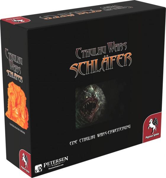 Cthulhu Wars: Schläfer [Erweiterung]