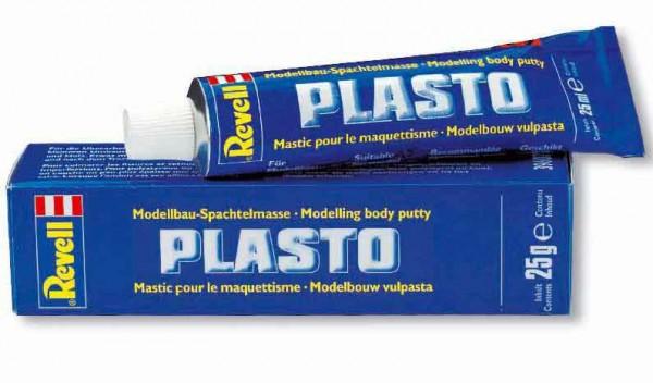 Plasto Spachtelmasse 25g