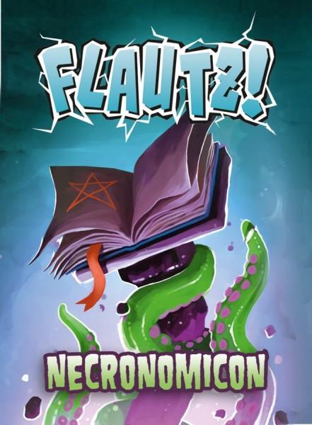 Flautz!: Necronomicon [Erweiterung]