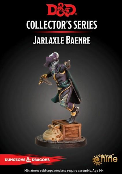 D&D: Waterdeep Dragon Heist - Jarlaxle Baenre (1 Figur)
