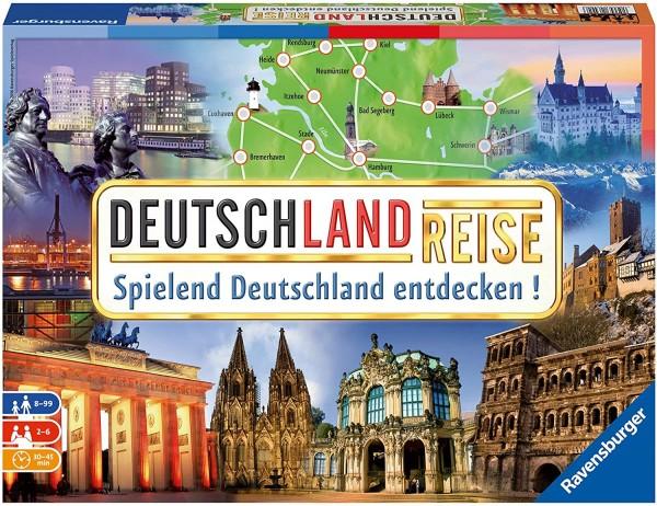 Deutschlandreise *Neu*