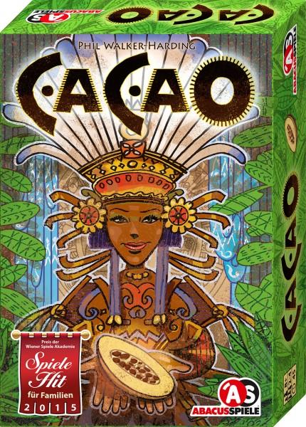 Cacao (Empfohlen SdJ15)