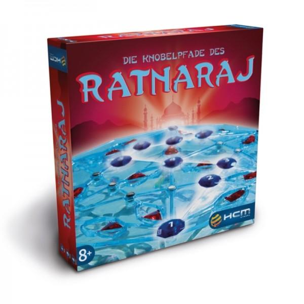 Ratnaraj - Die Knobelpfade