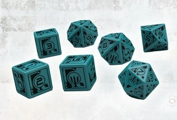 Polaris: Dice Set