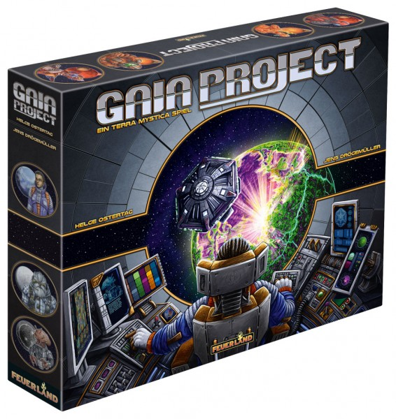 Gaia Project (deutsch)