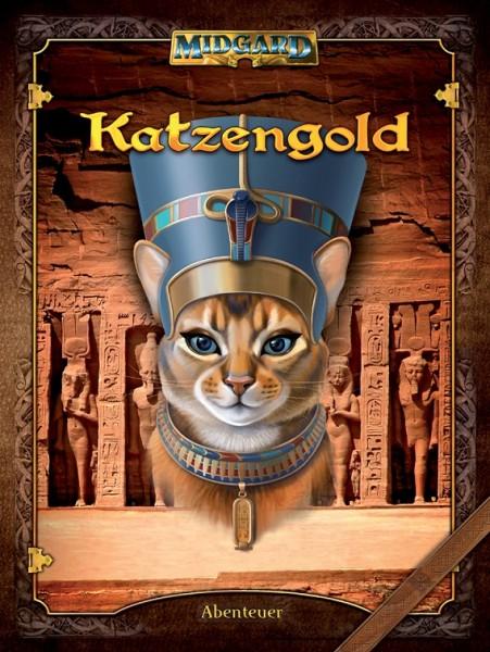 Midgard: Katzengold
