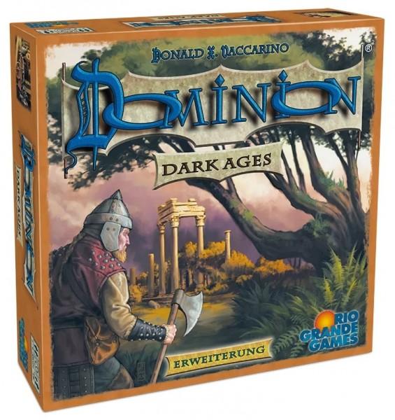 Dominion: Dark Ages Relaunch [Erweiterung]