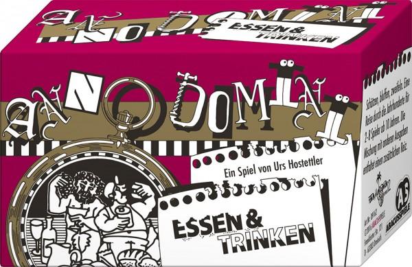 Anno Domini - Essen und Trinken