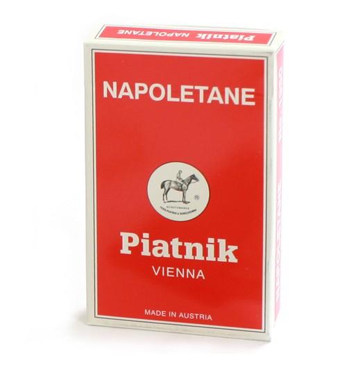 Napoletane Karten (Scopa)