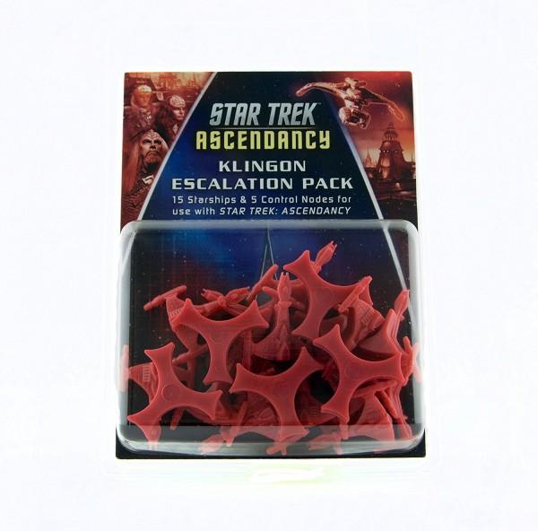 Star Trek: Ascendancy - Klingon Ship Pack