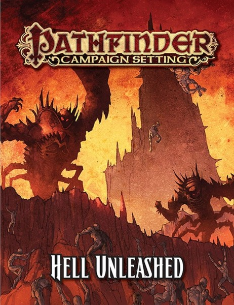 Pathfinder: Hell Unleashed