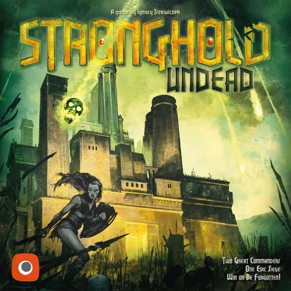 Stronghold Undead (engl.)