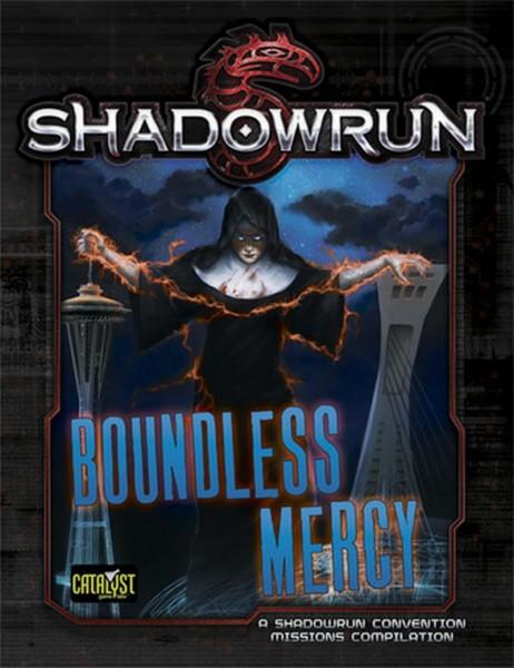 Shadowrun: Boundless Mercy