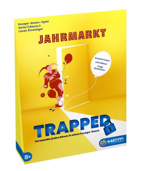 Trapped – Der Jahrmarkt