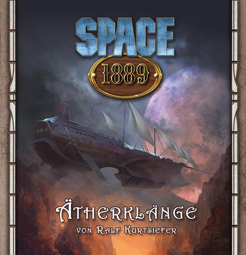Space: 1889: Ätherklänge (CD)