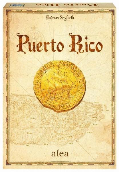 Puerto Rico *Neu*