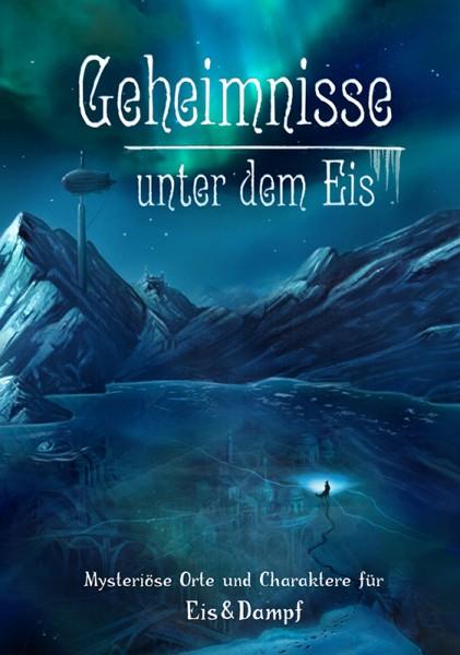 Fate: Eis & Dampf – Geheimnisse unter dem Eis