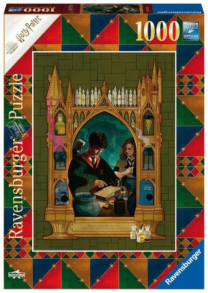 Puzzle: Harry Potter und der Halbblutprinz (1000 Teile)