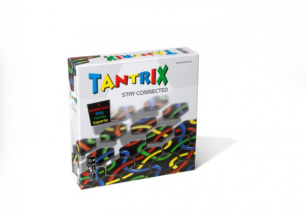 Tantrix – Stay Connected
