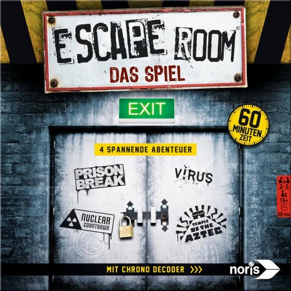 Escape Room – Das Spiel