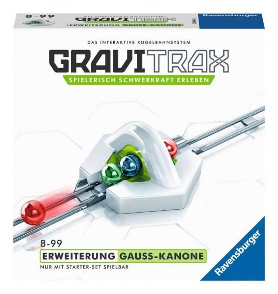 GraviTrax: Gauß-Kanone
