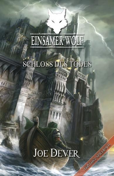 Einsamer Wolf #07 – Schloss des Todes